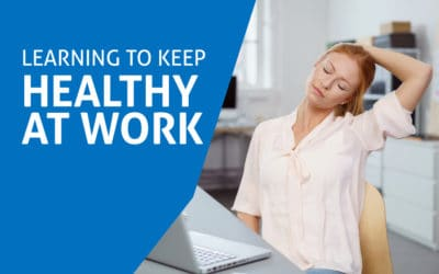 Learning to Keep Healthy at Work