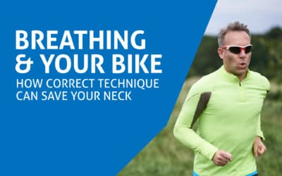 Breathing  & Your  Bike