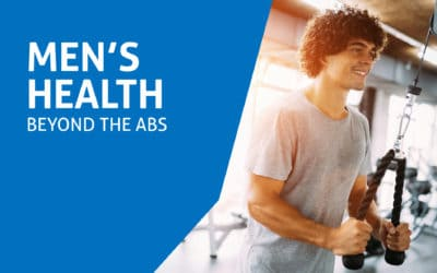 Beyond the Six Pack: Health Tips for Men