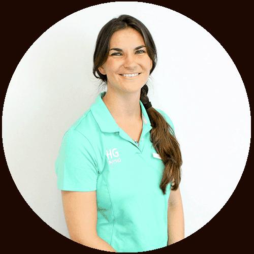 Nadine Ribeiro Umhlanga Physio