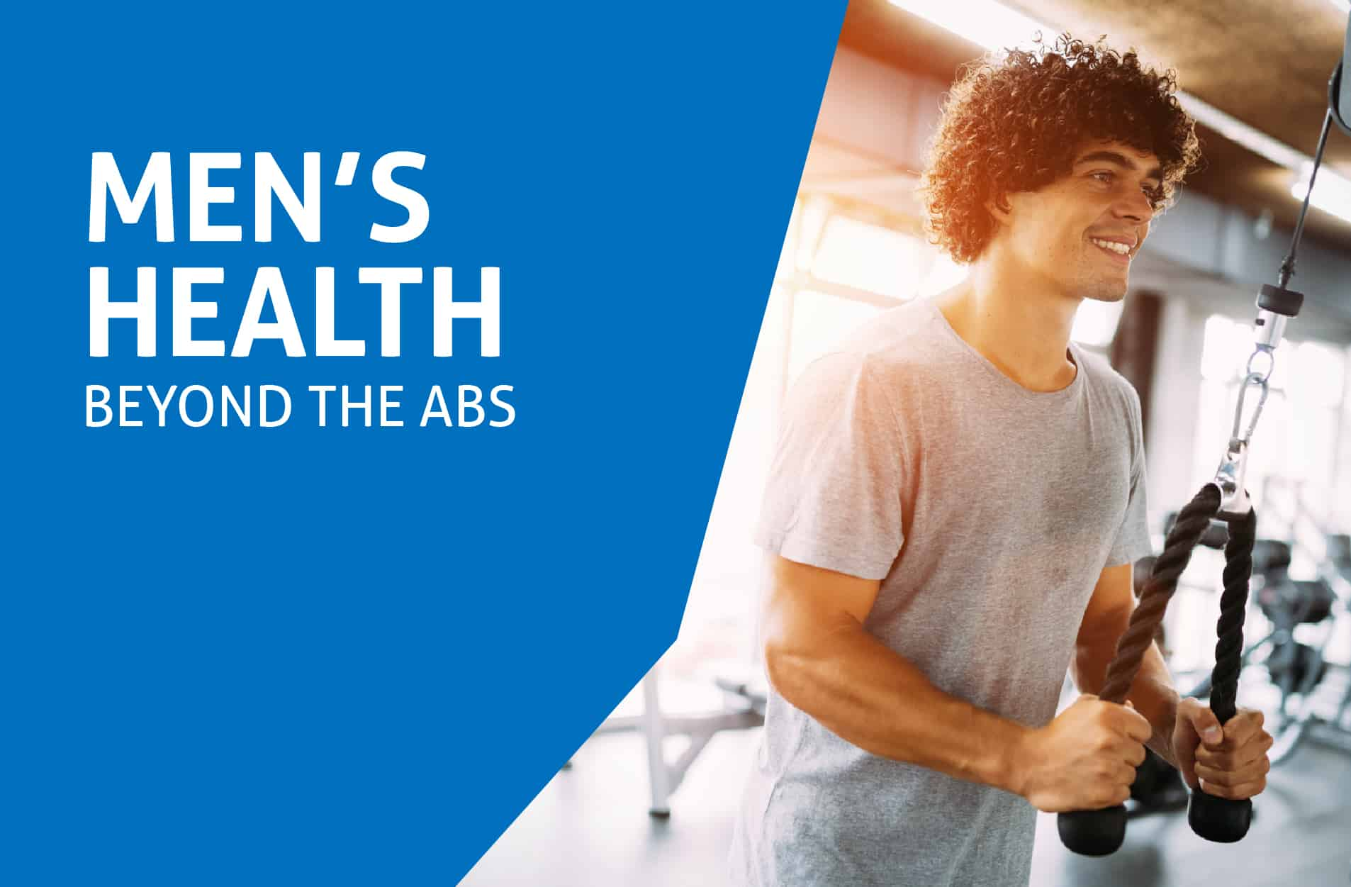 Mens Health Bbeyond the Abs