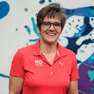 Estelle Buys Physiotherapist