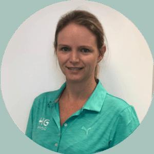 Lauren Poxon Umhlanga Physio