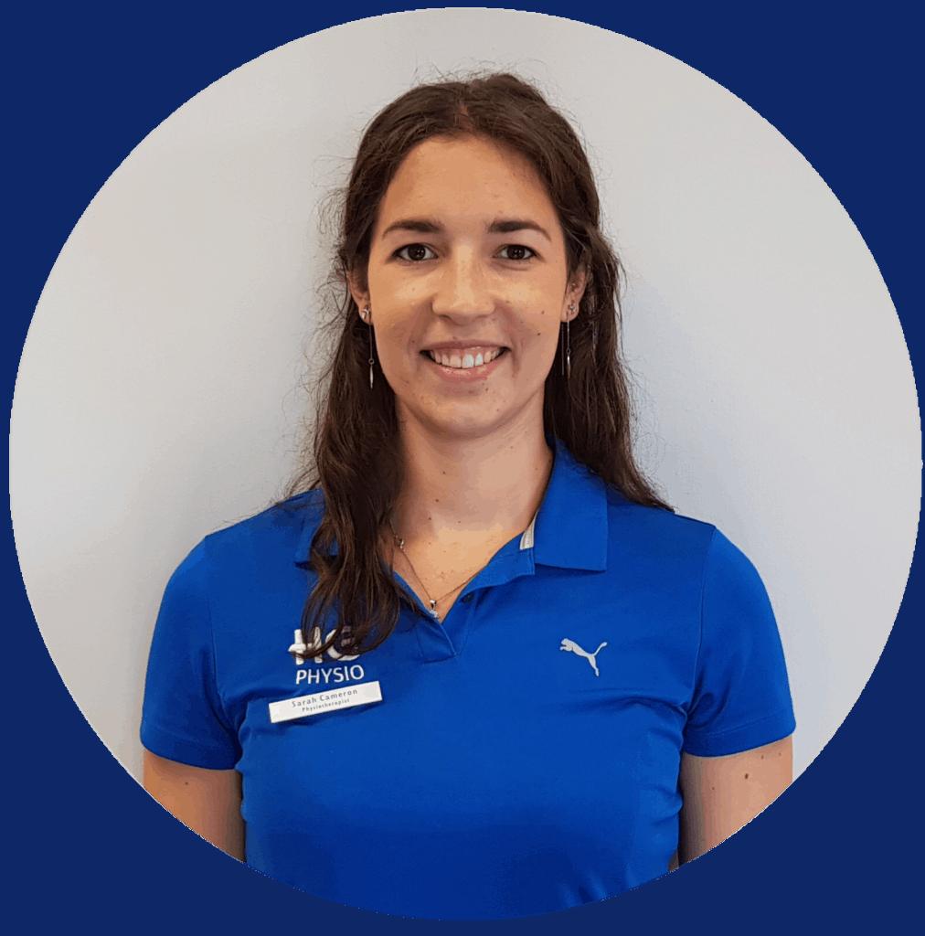 Sarah Cameron Umhlanga Physio