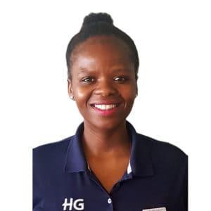 Asiphe Nkungwana Physiotherapist Hgphysio