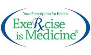 2014 Exercise Is Medicine Clr 3