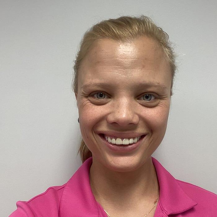 Michelle Vandyk