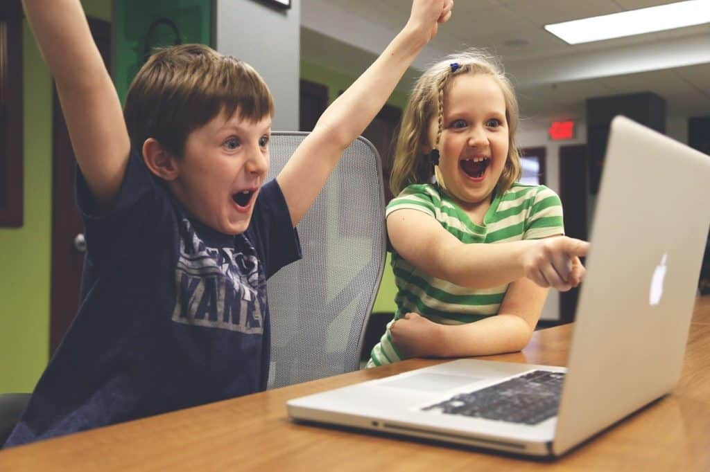 youth movement technology