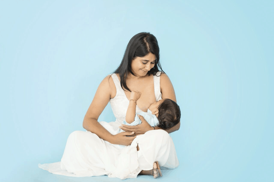 Breastfeeding SUDHA
